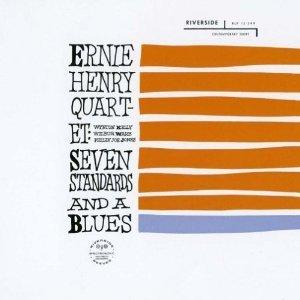 arnie henry quartet seven standards and a blues.jpg