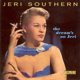 jeri southern the dream`s on jeri.jpg